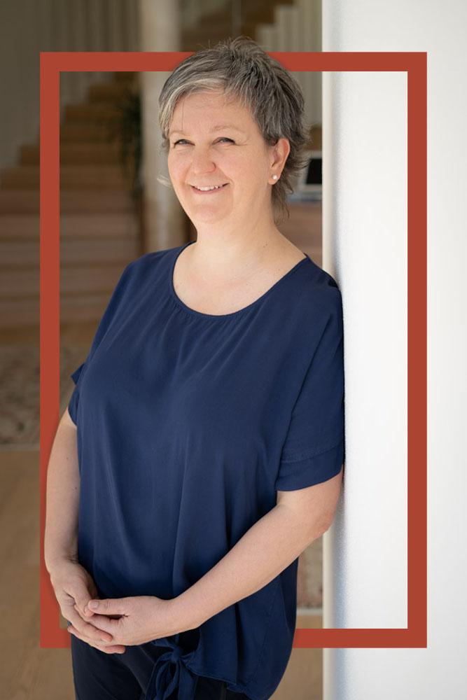 Dr. Irene Stocker