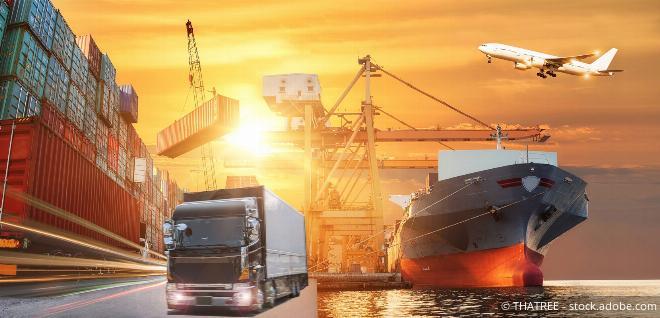 Versandhandel aus Drittstaaten ab 1.7.2021